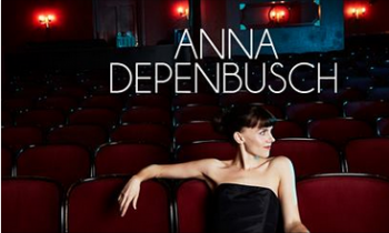 New on Prime Tours Roster: Anna Depenbusch