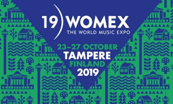 Our Artists on WOMEX 2019